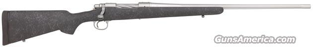 Remington 700 Alaskan Ti 25-06 Rem.   New!  Guns > Rifles > Remington Rifles - Modern > Model 700 > Sporting