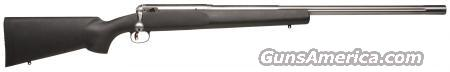 Savage 12 LRPV Left Port Fluted  204 Ruger   NEW!  Guns > Rifles > Savage Rifles > Accutrigger Models