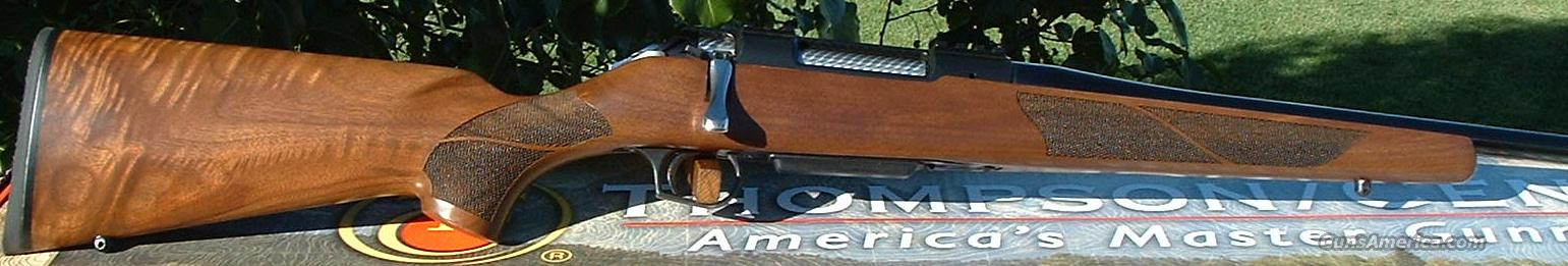 T/C Thompson Center ICON 30TC  Guns > Rifles > Thompson Center Rifles > Icon