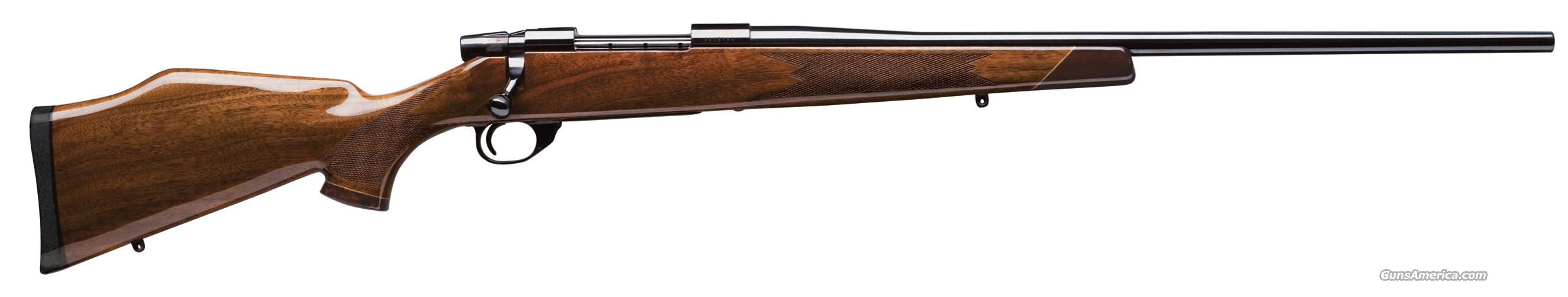 Weatherby Vanguard DELUXE 7mm Rem. Mag   New!  Guns > Rifles > Weatherby Rifles > Sporting
