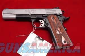 Springfield 1911 Two-Tone w/ Night Sights  45 ACP   New!    LAYAWAY OPTION     PX9104LP    Guns > Pistols > Springfield Armory Pistols > 1911 Type