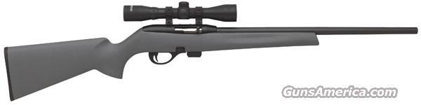 Remington 597 w/ SCOPE     22 LR   New!    LAYAWAY OPTION    26513  Guns > Rifles > Remington Rifles - Modern > .22 Rimfire Models