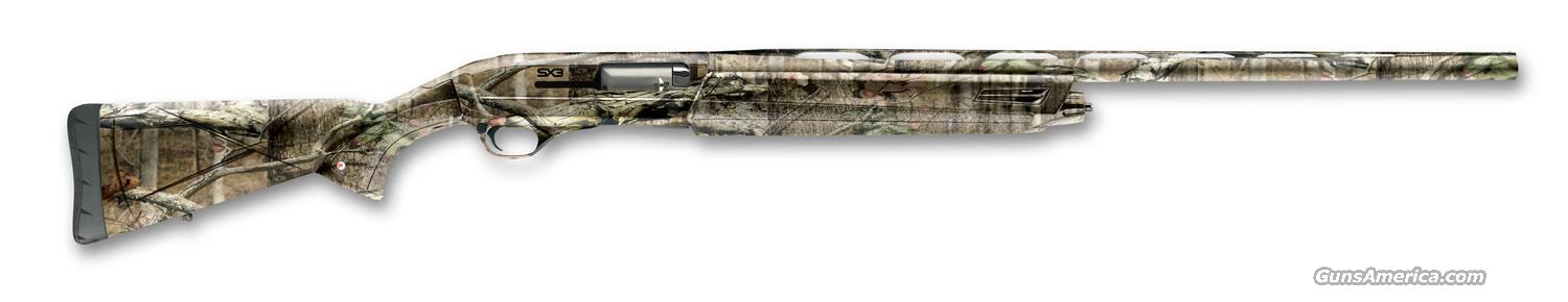 "Winchester Super X3 All-Purpose Field CAMO  12 ga. 3.5"" MAG  New!   LAYAWAY OPTION   511117292   SX3  SX-3  Guns > Shotguns > Winchester Shotguns - Modern > Autoloaders > Hunting"