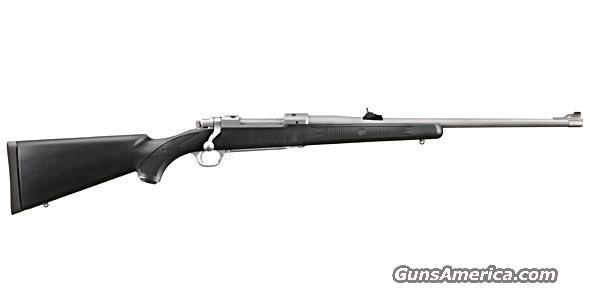 Ruger 77 Hawkeye Ruger Compact Magnum All-Weather Stainless  300 RCM   NEW!     7191  Guns > Rifles > Ruger Rifles > Model 77
