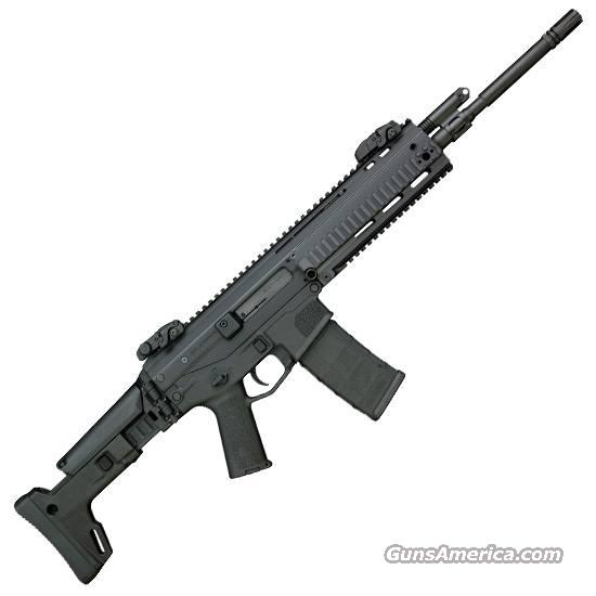 Bushmaster ACR Enhanced Configuration Black 5.56mm  NEW!  Guns > Rifles > Bushmaster Rifles > Complete Rifles