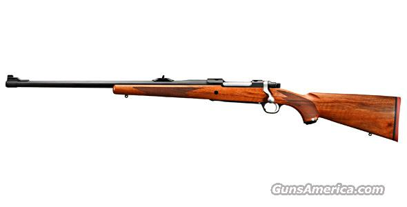 Ruger M77 Hawkeye African Left Hand 375 Ruger cal.  Guns > Rifles > Ruger Rifles > Model 77