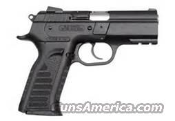 "EAA Witness P Black 4.5"" bbl.     40 S&W     New!     LAYAWAY OPTION   999048  Guns > Pistols > EAA Pistols > Other"