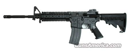 Stag 2TL LEFT HAND Quad Rail  223 Rem. / 5.56 NATO   New!     LAYAWAY OPTION     LH  Guns > Rifles > Stag Arms > Complete Rifles
