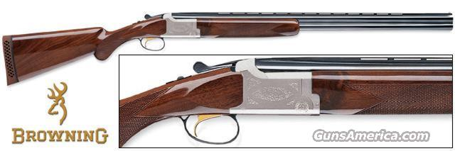 Browning Citori Lightning Feather 12   New!  Guns > Shotguns > Browning Shotguns