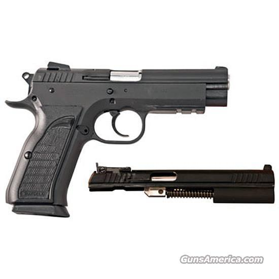 EAA WITNESS Steel Full Size COMBO 45 ACP / 22 LR New!  Guns > Pistols > EAA Pistols > Other