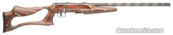Savage 93R17 BSEV 17 HMR AccuTrigger New!  Guns > Rifles > Savage Rifles > Accutrigger Models > Sporting