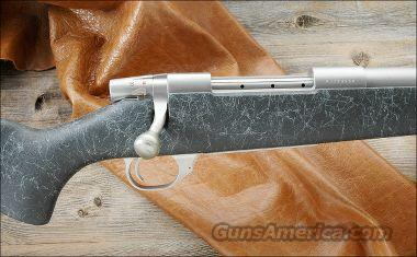 Weatherby Vanguard Back Country Custom 270 Win. NEW!  Guns > Rifles > Weatherby Rifles > Sporting