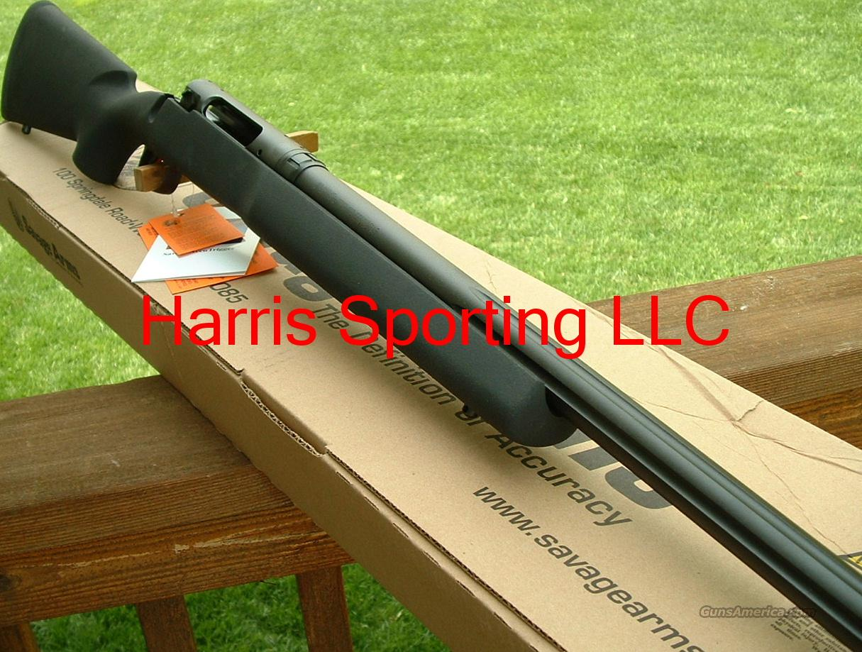 Savage 12 LRP Long Rrange Precision DBM       260 Rem.      New!      LAYAWAY OPTION       19138   Guns > Rifles > Savage Rifles > Accutrigger Models > Tactical