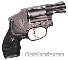 S&W Smith & Wesson 442 Airweight 38 Spl. +P  NEW!  Guns > Pistols > Smith & Wesson Revolvers > Pocket Pistols