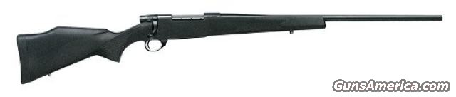Weatherby Vanguard Synthetic 7mm Rem. Mag    New!  Guns > Rifles > Weatherby Rifles