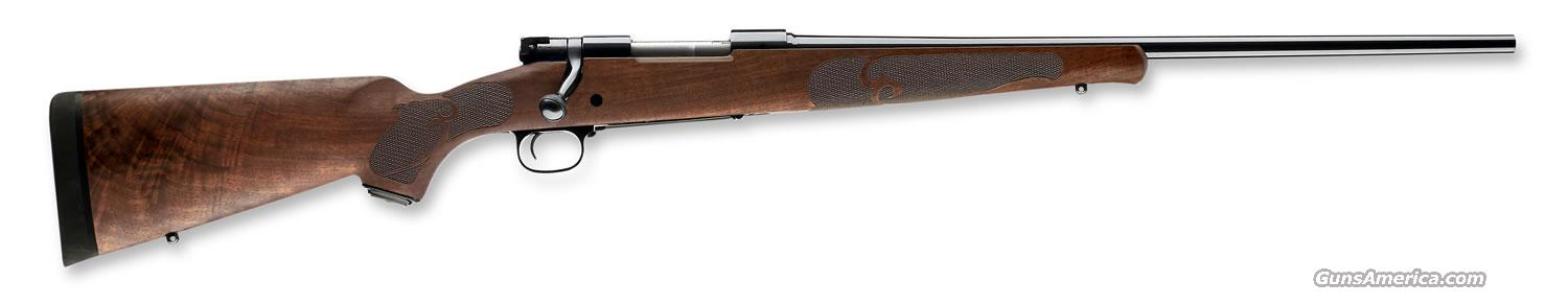 Winchester Model 70 Featherweight Deluxe 270 Win.  NEW!   Guns > Rifles > Winchester Rifles - Modern Bolt/Auto/Single > Model 70 > Post-64