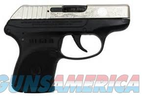 Limited Edition Ruger LCP Deluxe Silver 380 ACP  New!    LAYAWAY OPTION   3714  Guns > Pistols > Ruger Semi-Auto Pistols > LCP