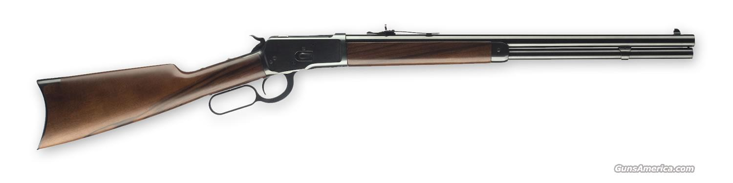 Winchester 1892 Short Carbine  357 Mag / 38 Spl.  NEW!   534162137  Guns > Rifles > Winchester Rifles - Modern Lever > Other Lever > Post-64