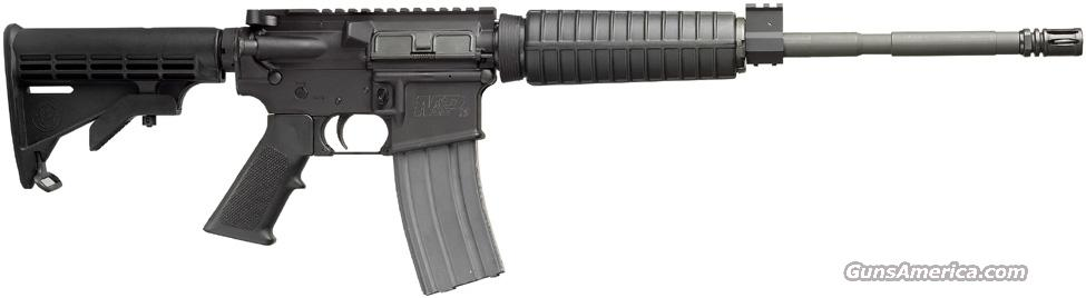 S&W AR15 Smith & Wesson M&P15-OR Optic Ready 223 Rem. / 5.56   MP15OR  Guns > Rifles > Smith & Wesson Rifles