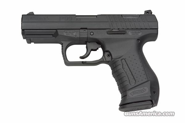 Walther P99AS Pistol  9mm  NEW!  P99 AS  WAP77010  Guns > Pistols > Walther Pistols > Post WWII > P99/PPQ
