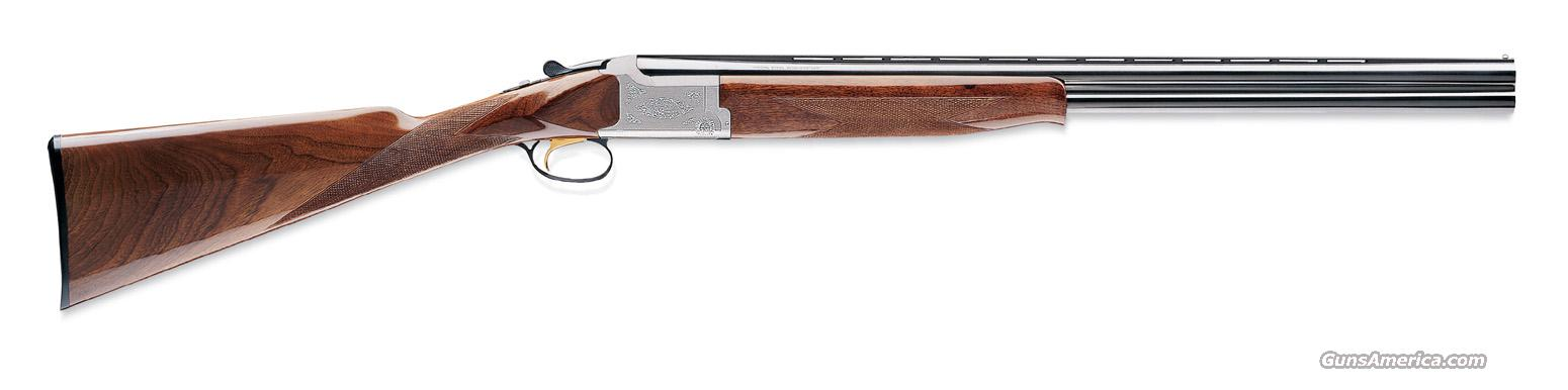 Browning Citori SUPERLIGHT Feather 16 ga. NEW!  Guns > Shotguns > Browning Shotguns > Over Unders > Citori > Hunting