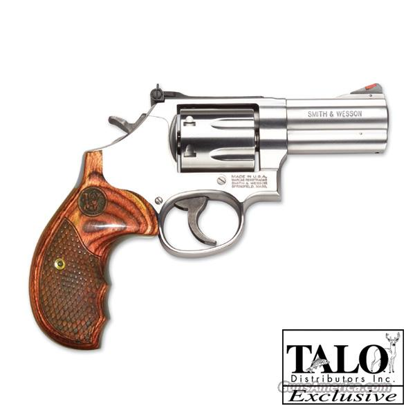 Ltd. Edition Smith & Wesson 686 Deluxe 3-5-7 Magnum Series Talo  357 MAG / 38 Spl. +P   New!   LAYAWAY OPTION   150713  Guns > Pistols > Smith & Wesson Revolvers > Full Frame Revolver
