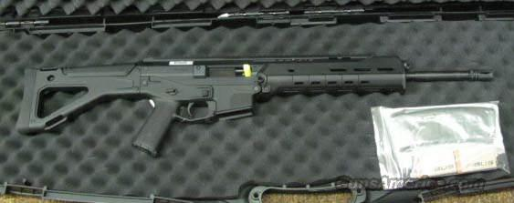 "Bushmaster ACR Black 16"" Gas Piston 223 / 5.56  New!  ACRSS16M4  LAYAWAY  Guns > Rifles > Bushmaster Rifles > Complete Rifles"