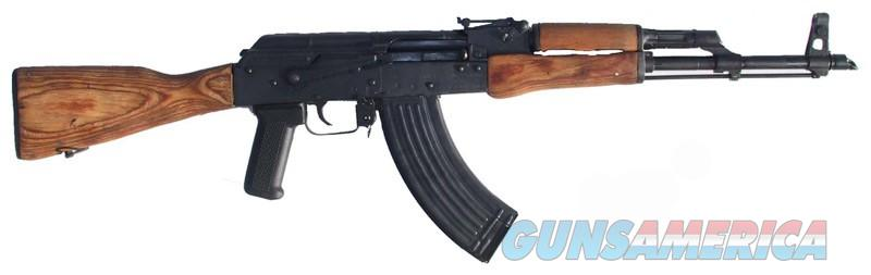 Century WASR10 AK47 Wood Stock      7.62 X 39       RI1805N       AK47  Guns > Rifles > Century International Arms - Rifles > Rifles