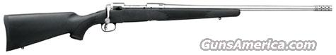 Savage 16 FHSAK Stainless Brake 308 Win.  NEW!  Guns > Rifles > Savage Rifles > Accutrigger Models > Sporting