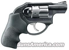 Ruger LCR 38 Special +P cal.   NEW!  Guns > Pistols > Ruger Double Action Revolver > Security Six Type