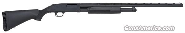Mossberg 500 FLEX AP Syn Pump  12 ga.    New!     LAYAWAY OPTION     50121  Guns > Shotguns > Mossberg Shotguns > Pump > Sporting