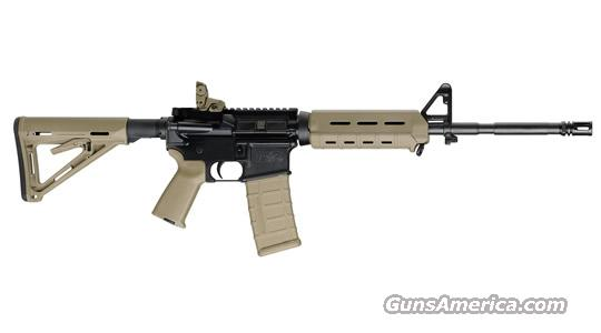 S&W Smith & Wesson Model M&P15 MOE Flat Dark Earth 5.56   NEW!  Guns > Rifles > Smith & Wesson Rifles > M&P