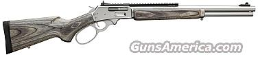 Marlin 1895SBL Stainless Large Loop XS Ghost Ring     45-70 Govt     New!      LAYAWAY OPTION      70478    1895 SBL   Guns > Rifles > Marlin Rifles > Modern > Lever Action