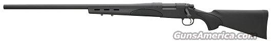 Remington 700 SPS Varmint Left Hand 308 Win. LH   Guns > Rifles > Remington Rifles - Modern > Model 700 > Tactical