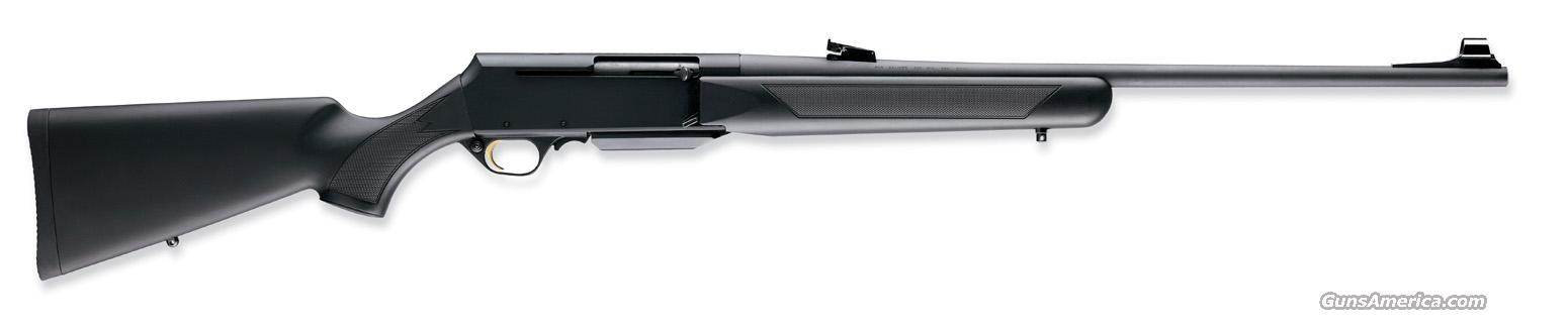 Browning BAR MKII Lightweight Stalker 338 Win. Mag  NEW!  Guns > Rifles > Browning Rifles > Semi Auto > Hunting