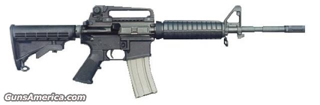 "BushMaster M4 A3 Patrolman Carbine 16"" 223 Rem. / 5.56 NATO   NEW  Guns > Rifles > Bushmaster Rifles"