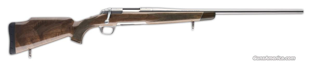 Browning X-BOLT WHITE GOLD Medallion  300 WSM   New!   035235246  Guns > Rifles > Browning Rifles > Bolt Action > Hunting > Stainless
