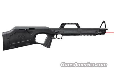 Walther G22 Bullpup Carbine w/ LASER 22 LR   New!  Guns > Pistols > Walther Pistols