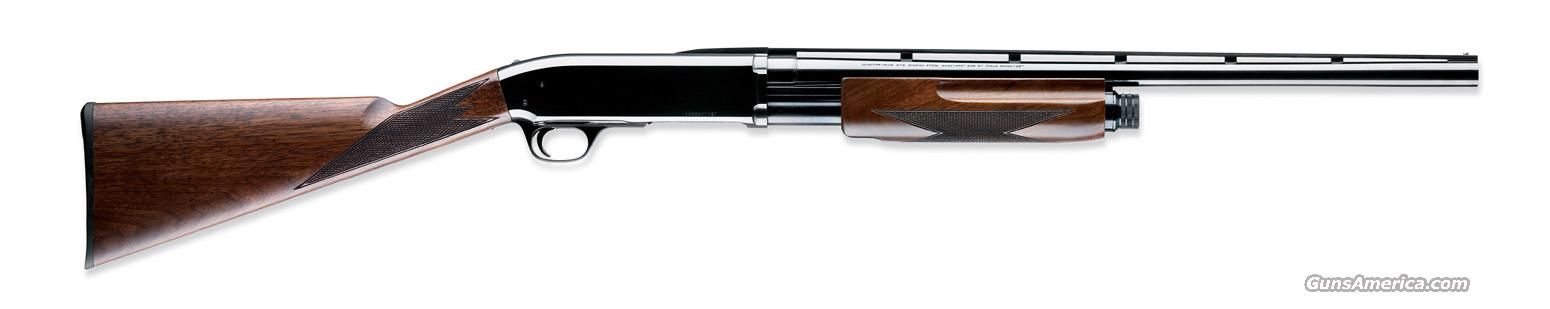 "Browning BPS Upland Special   16 ga.  24""  New!    LAYAWAY OPTION    012216515  Guns > Shotguns > Browning Shotguns > Pump Action > Hunting"