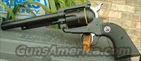 Ltd Edition Ruger Blackhawk Flat Top 41 Rem. Mag   NEW!  Guns > Pistols > Ruger Single Action Revolvers > Blackhawk Type