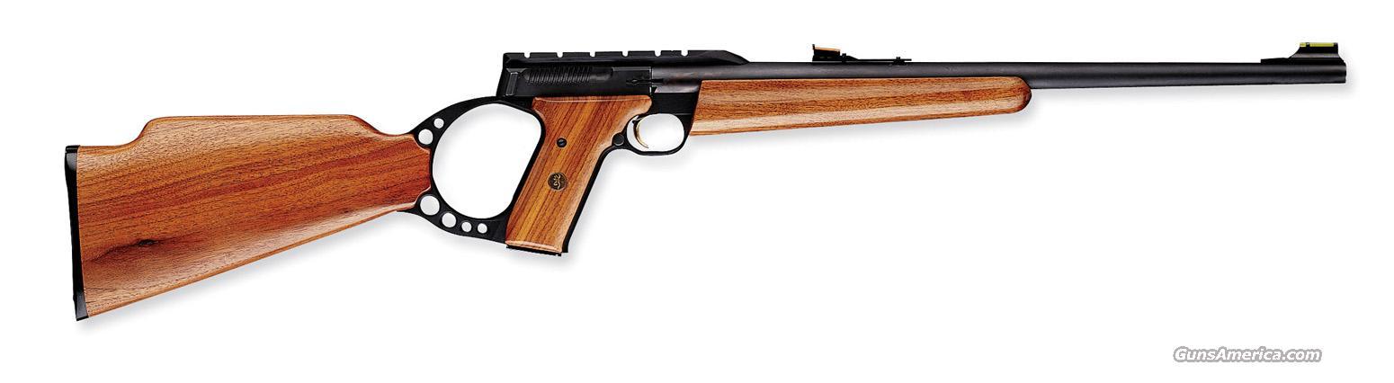 Browning Buck Mark Sporter Rifle  22 LR New!  LAYAWAY OPTION  021026102  Guns > Rifles > Browning Rifles > Semi Auto > Hunting