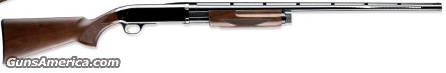 Browning BPS Hunter 410 Magnum NEW!  Guns > Shotguns > Browning Shotguns