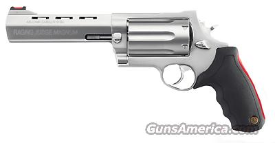 "Taurus 513 Raging Judge 6.5"" Stainless 454 Casull / 410 / 45 Colt  New!   LAYAWAY OPTION   2513069  Guns > Pistols > Taurus Pistols/Revolvers > Revolvers"