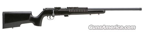 Savage 93R17 TRR-SR AccuTrigger 17 HMR Threaded Barrel   New!   LAYAWAY OPTION    96782  Guns > Rifles > Savage Rifles > Accutrigger Models > Tactical