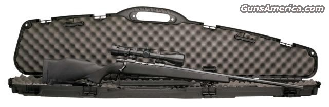 Weatherby Vanguard Synthetic & Scope 30-06 Spfd. NEW!  Guns > Rifles > Weatherby Rifles