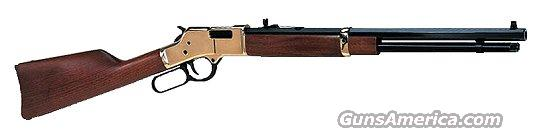 Henry BIG BOY     357 Mag / 38 Spl.  Brass     New!     LAYAWAY OPTION     H006M  Guns > Rifles > Henry Rifles - Replica