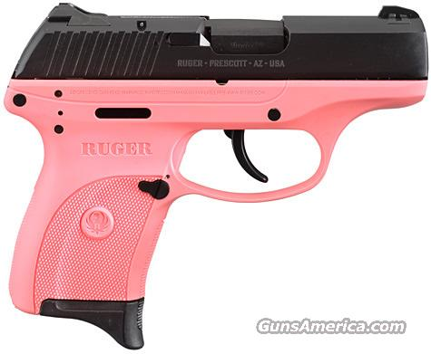 Ltd. Edition Ruger LC9 Pink Lady 9mm NEW!  LAYAWAY OPTION   3205  Guns > Pistols > Ruger Semi-Auto Pistols > LC9