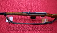 RUSSIAN TOKAREV SVT 40 / 1943  Guns > Rifles > Military Misc. Rifles Non-US > Other