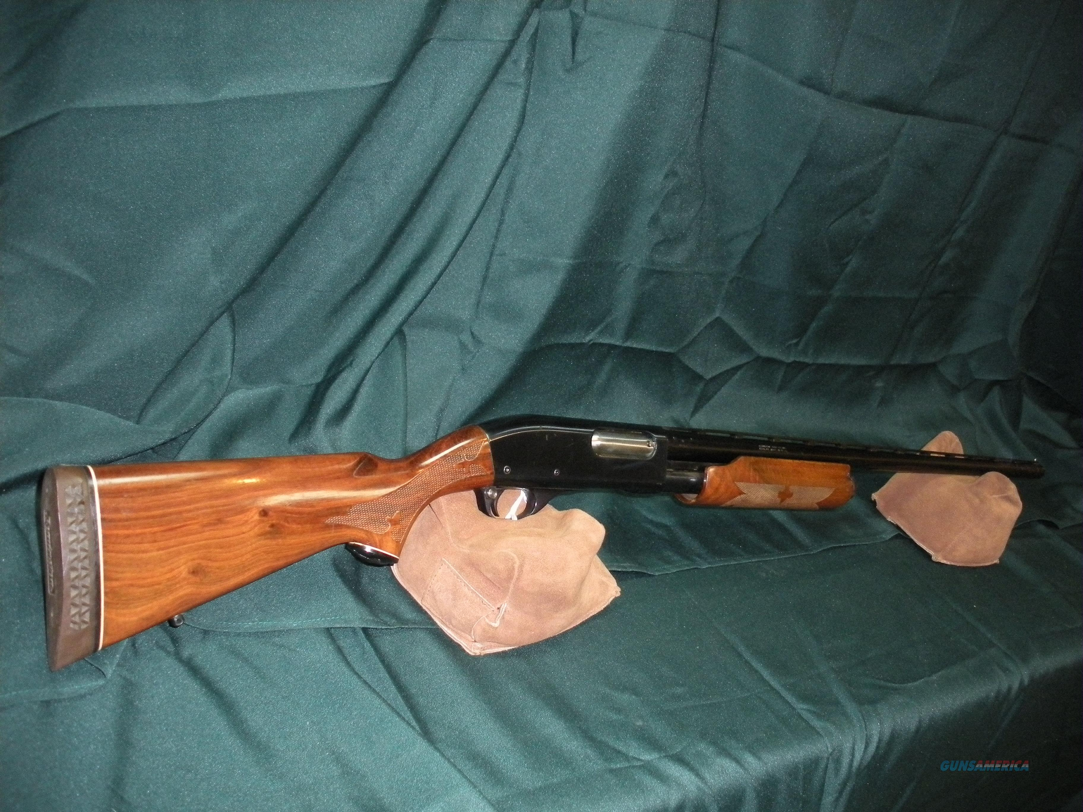 "Remington 870 Wingmaster 30"" 12ga  Guns > Shotguns > Remington Shotguns  > Pump > Hunting"