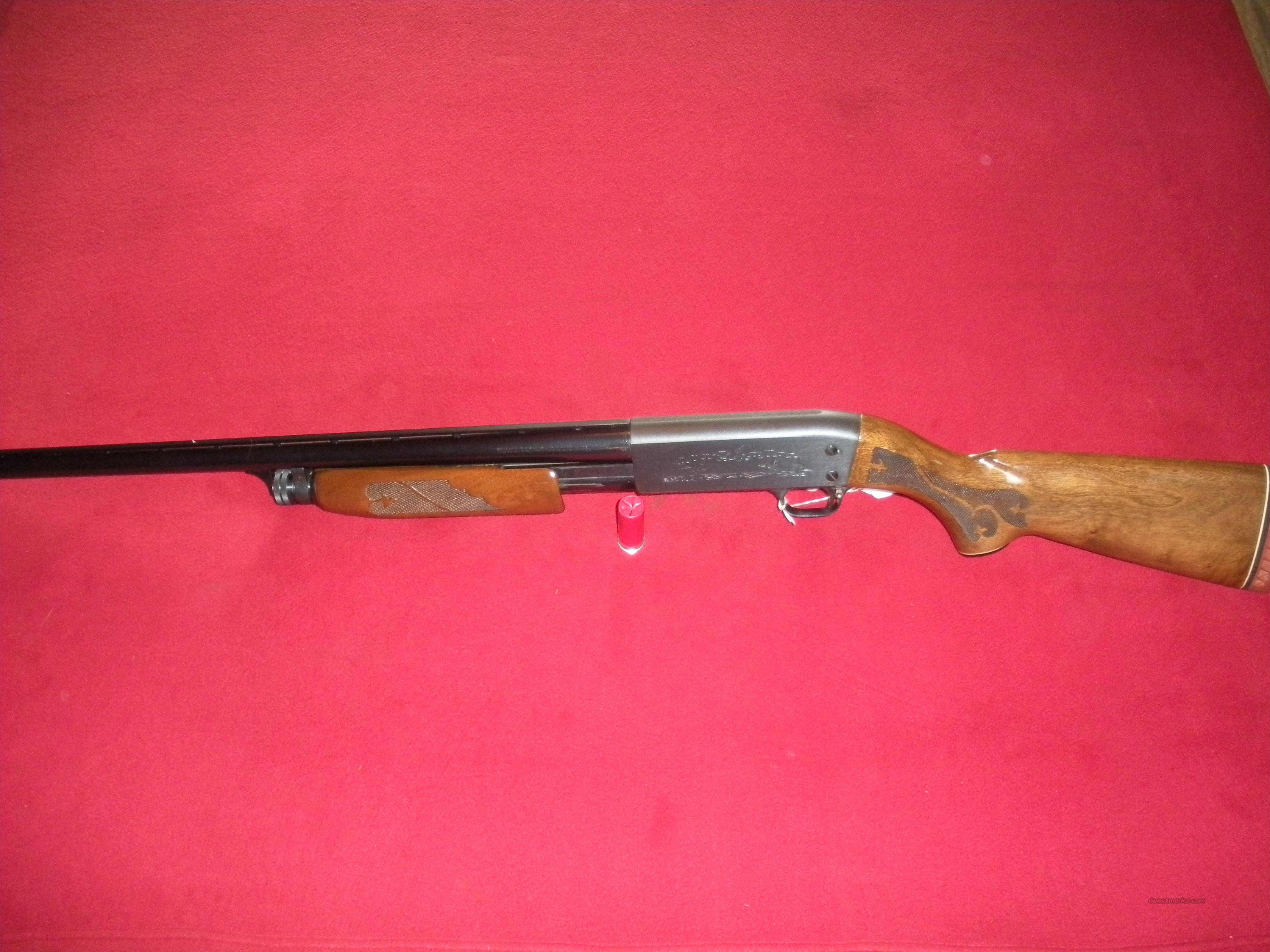 "Ithaca 37 featherlight 12Ga. 28"" MOD.  Guns > Shotguns > Ithaca Shotguns > Pump"
